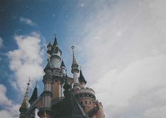 Disneyland Paris | Lace & Lilacs