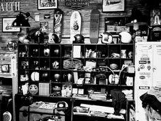 HERENCIA CUSTOM GARAGE: Herencia Custom Garage, un recorrido