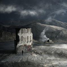 """De la colección """"Kreacje 4"""" – Imagen propiedad de Marcin Sacha©"""