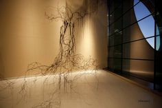 "Saatchi Art Artist David Oliveira; Sculpture, ""Tree"" #art"
