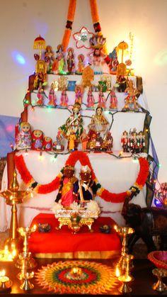 Marachi Bombe Golu Raja Rani Golu Or Kolu Dolls Bombe Dolls