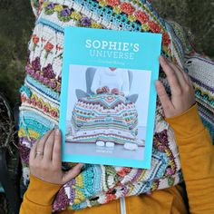 Sophie's Universe Book:http://www.lookatwhatimade.net/crafts/yarn/crochet/sophies-universe-cal-2015/sophies-universe-book/