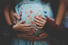 Favorite Maternity Portrait images from 2017 by Jacksonville FL Photographer