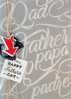HSN March 8th, 2017 Sneak Peek 3 | Anna's Blog - Embossed Words Folders, four embossing folders,  typography is the star of the show, ways to say Mom, Dad, Love and Happy Birthday