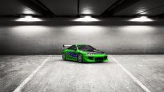 Checkout my tuning #Mitsubishi #EclipseGSX 1995 at 3DTuning #3dtuning #tuning