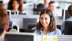 Contaque UCS (UNIFIED COMMUNICATION SUITE) for inbound call centers