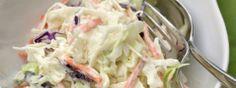 diverse koolsalade recepten (inspiratie)