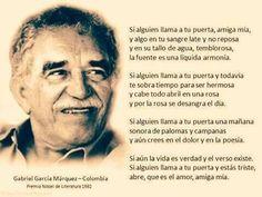 Gabriel García Márquez escritor, novelista, cuentista, guionista, editor y periodista colombiano.
