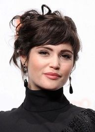 Gemma Arterton - hair