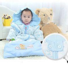 Baby Sleeping Bag Sack Romper Sleepwear Nursery Swaddling Blankets Bodysuit Unisex