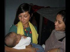 Rossella Urru, volontaria italiana rapita in Algeria. Non dimenticare!