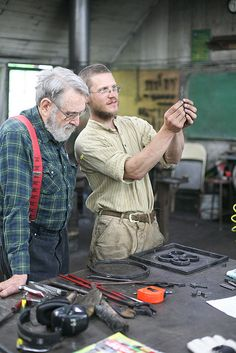 Find a Class at the Folk School! Blacksmith Shop, Iron Work, Joinery, Blacksmithing, Folk, Woodworking, Clay, Traditional, School