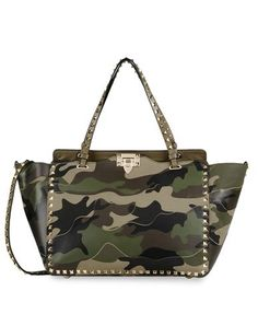 VALENTINO GARAVANI - Tote Women - Bags Women on Valentino Online Boutique