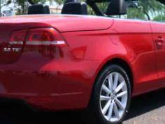 Phoenix Volkswagen Certified   2012 Volkswagen Eos   Lunde's Peoria Volk...