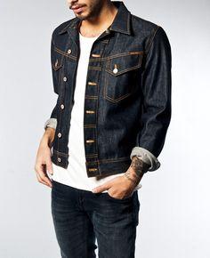 Conny Organic Dry Denim - Nudie Jeans Co Online Shop