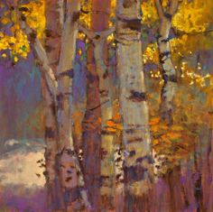 154 Best Art By Rick Stevens Oil And Pastel Images In 2019