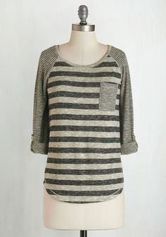 New Arrivals - Valued Downtime Top