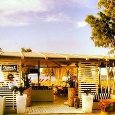 Coctail beach bar_Agistri