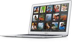 Apple updates MacBook Air, MacBook Pro with Intel Broadwell CPUs, improved graphics - Macbook Air Apple, Apple Laptop, Macbook Air 11 Inch, New Macbook Air, Newest Macbook Pro, Apple Mac Book, Steve Wozniak, Apple Ii, Tablet Computer