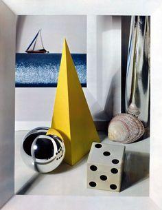 Paul Outerbridge (American, 1896-1958) 'Images de Deauville' 1936