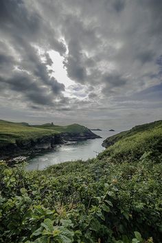 Port Quin - Cornwall. Our tips for 25 fun things to do in England: http://www.europealacarte.co.uk/blog/2011/08/18/what-to-do-england/