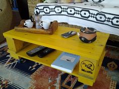 yellow coffee tables. 1000 images about surfaces on pinterest