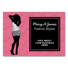 Red fashion boutique business cards make your own business card chic fashion boutique business cards this is a fully customizable business card and available on several paper types for your needs you can upload your reheart Gallery