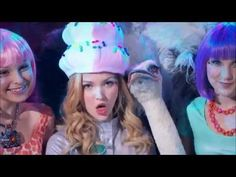Froyo Yolo - Liv and Maddie - Official Music Video - YouTube