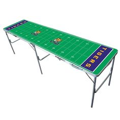 LSU Tigers Tailgate Table
