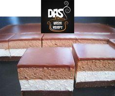 Nutella-Schnitten OHNE BACKEN Rezept www.bestesrezept.... - #Backen #Nutellaschnitten #ohne #Rezept #wwwbestesrezept