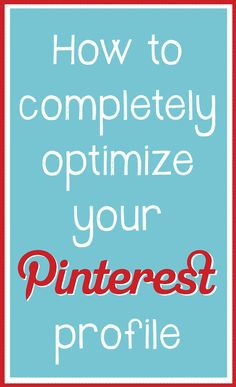 Want to get more followers on Pinterest, better engage your current followers, and increase your brand's website traffic and sales? Treat the following list as a checklist to transform your Pinterest account from its current state. #PinterestForBusiness