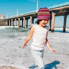 Give your ordinary purchase an extraordinary purpose. Children In Need, Beanies, Fair Trade, Kids Meals, Purpose, Fashion, Moda, Fashion Styles, Fasion