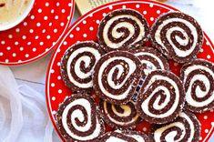 Bögrés kókuszrúd – Rupáner-konyha Party Snacks, Cake Cookies, Cake Recipes, Cupcake, Etsy, Food, Tiramisu, Drinks, Dessert Ideas