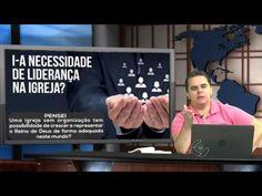 A Organização da Igreja - AD Criciúma - EBDWeb