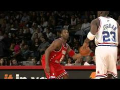 "Dime Magazine (dimemag.com) : Daily NBA News, NBA Trades, NBA Rumors, Basketball Videos, Sneakers » Blog Archive Video: ""Kobe Bryant and Michael Jordan: When Destiny Meets Greatness"""