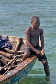 Haiti sailboat