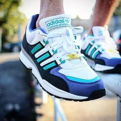 c18f1d7d305cf Totally underrated - adidas Torsion Integral S by  fresh snkr - nice   sneakersmag shot!