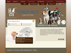 Hong Kong Vet - Other Businesses - In Concept - Web Design and Web Hosting Company in Hong Kong Microsoft Software, Concept Web, Hosting Company, Hong Kong, Web Design, Design Web, Website Designs