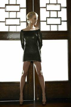 Yvonne Strahovski Follow http://celebrity-legs-and-heels.tumblr.com/ for more!
