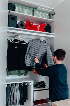 Ikea Boys Room