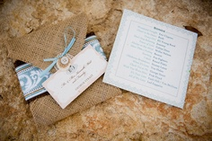 I like this idea...mixed cd as a gift for guests or bridal party