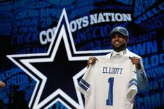 Report: Ezekiel Elliott will not play in the next preseason game Dallas Cowboys News, The Next, Play, Game, Gaming, Toy, Games