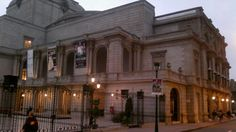 Teatro Municipal de Lima.(Peru)