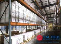 Do you need a fulfillment warehouse to store excess inventory for your company? Field Marketing, we not only have a warehouse but additional services to help you manage your products.