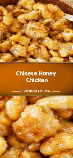 Discover what are Chinese Poultry Cooking Healthy Chicken Recipes, Asian Recipes, Cooking Recipes, Beef Recipes, Easy Recipes, Recipies, Chinese Honey Chicken, Chinese Chicken Recipes, Granny's Recipe