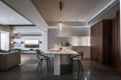 Gallery of Living Smell / Waterfrom Design - 3