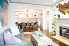 The 3 Best Ways to Use Lighting to Make Your Room Look Bigger - Decorology