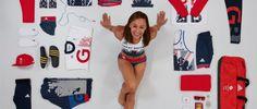 Stella McCartney's Patriotic Olympic Kit for Team GB http://style.zeeandco.co.uk/stella-mccartneys-olympic-kit-for-team-gb/