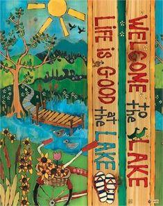 Painted Peace Mini Art Pole by Stephanie Burgess for Studio M Peace Pole, Garden Poles, Garden Stakes, Pole Art, Edging Ideas, Lawn Edging, Yard Art, Beautiful Artwork, Studio