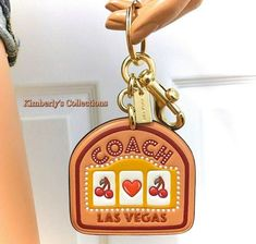 5f3da36d64a 401 Best COACH Accessories: Keychains, Coin Cases images in 2019 ...